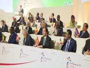 Francophone Summit wraps up