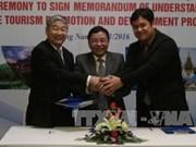 Thai companies assist Quang Nam in tourism