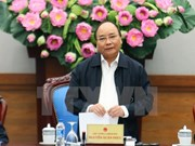 PM asks for measures to accelerate social housing
