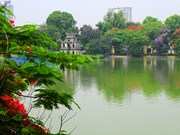 Hanoi to promote itself to business on CNN