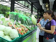 Fruit-vegetable export value surpasses 2.1 billion USD