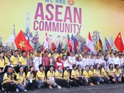 ASEAN-China Rally 2016 completes journey
