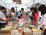 Hanoi's book street to open in April