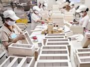 Vietnam's wood processing faces material shortage