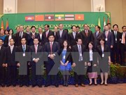 Water management key to Mekong – Lancang partnership