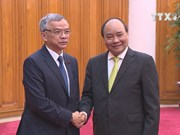 PM urges Laos to monitor impacts of hydropower plants