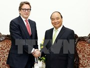 US investment fund to expand operation in Vietnam