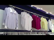 Garment exports set to grow 7 percent
