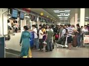 Tan Son Nhat to increase night flights during Tet