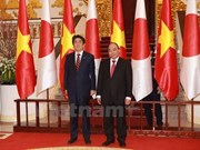 Vietnam wants Japan to be its top investor