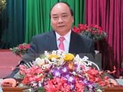 PM pays Tet visit to Quang Ngai province