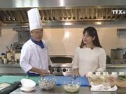 """Ruoc hap la oi"" - aromatic flavour of Quang Ninh"