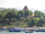 Khanh Hoa promotes culture during APEC meetings