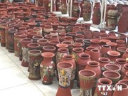 Phu Lang ceramic stays true to traditional craft
