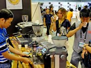 HCM City to host major coffee expo
