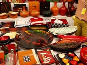 Handicraft export value hits 1 6 billion USD yearly