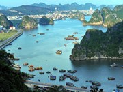 Ha Long Bay - wonder of nature