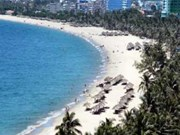 Vietnamese beaches tipped by travelers among best in Asia