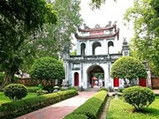 CNN broadcasts the best of Vietnam's capital