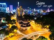 Ho Chi Minh City looks to become sleepless city