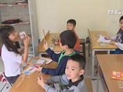 Centre nurtures disabled children's dreams