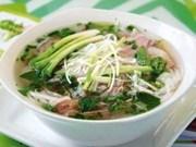 Hanoi's gastronomy values yet fully tapped