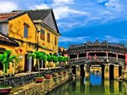 Ancient central city celebrates the 10 millionth tourists