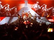 Monsoon Music Festival to storm Hanoi