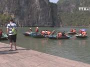 Rising arrivals put tourism sector under pressure