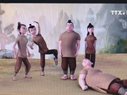 Vietnamese cartoons dream of hitting box office