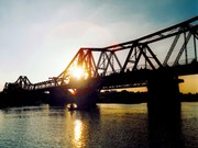Film photos feature Hanoi's beauty
