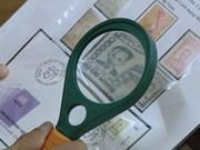 President Ho Chi Minh –inspiration for stamp designers