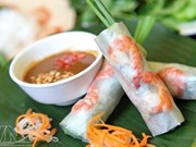 Vietnam Cuisine Culture Association makes debut