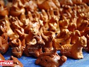 The Ancient Pottery Village of Thanh Ha