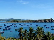 Phu Yen remains open door to investors