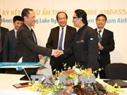 Chef named Vietnam Airlines' food ambassador