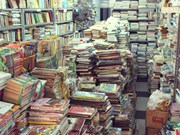 Old books retain strong value to readers