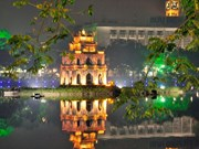 Hanoi among Japan youngsters' favourite destinations