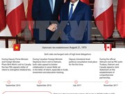 Vietnam – important partner of Canada