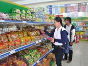 FMCG market forecast to grow at 5%