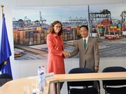 Legal review for Vietnam-EU FTA concludes