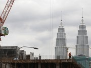 Global trade tension threatens Malaysia's growth prospect
