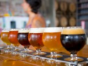 Craft beer - a unique twist for taste buds
