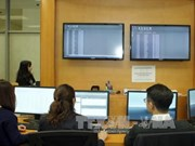 Stock market sees foreign net purchase of 40.5 trillion VND
