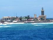 Communication project raises awareness on sea, island sovereignty