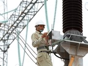 Power prices stable for 2015