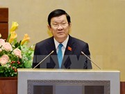 Vietnamese leader to attend APEC meeting in Manila
