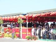 Timor Leste celebrates proclamation of independence