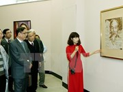 Project honouring President Ho Chi Minh abroad reviewed