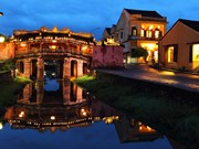 New Year atmosphere overwhelms Hoi An ancient town